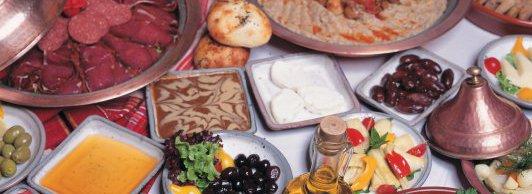 Foods Of Ramadan